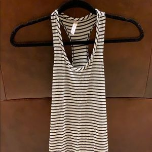 Tops - Stripped Tank